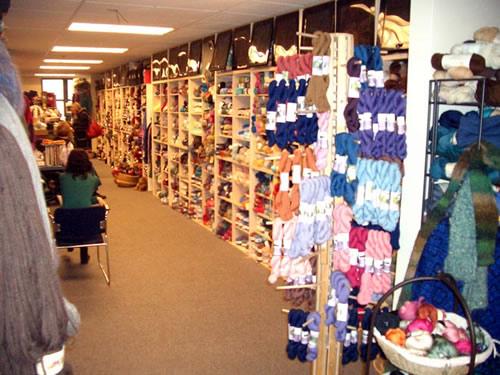 Knitting Warehouse Location : Seaport yarn broadway new york ny location hours